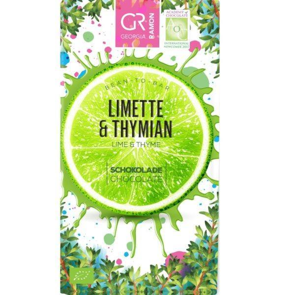 Gergia Ramon - lime and thyme - front 850x850