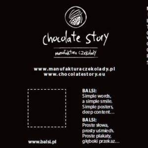 Chocolate Story - Dominican Republic cranberries 70 - back 1100x386